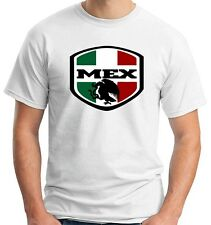 T-shirt WC0138 MESSICO MEXICO