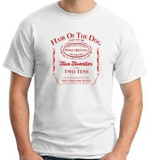 T-shirt BEER0224 Hair of the Dog that Bit Me