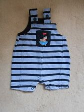 Mothercare, Mini Club, M&S New Born Baby Bodysuit Bundle (Used) Age 0-3 months