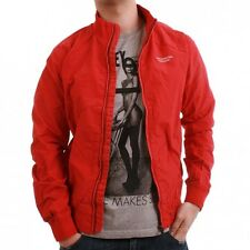 Scotch & Soda Jacke Men - BOMBER JACKE 1301-02.10007 - Red