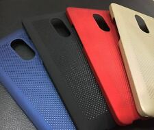 Heat Dissipation Hollow Thin Hard Loopee Back Cover For Xiaomi Redmi Note-3