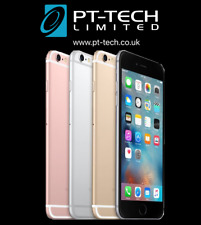 *NEW* Apple iPhone 6s & 6s Plus (Unlocked) Gold, Rose Gold, Silver, Space Grey