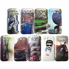 Printed Hard Back Case Cover for Samsung Galaxy Grand Duos Neo i9080 i9082 i9060