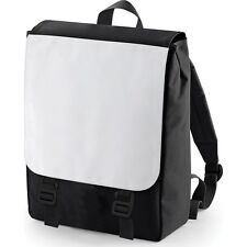 BagBase Blank Sublimation Back Pack Ruck Sack for Printing
