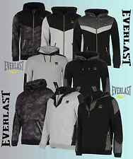 @@@COLLECTION AUTOMNE 2016@@@ SWEAT / VESTE EVERLAST PREMIUM HOMME - DU S AU XXL