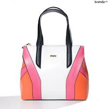 Pinko Borsa 1P20P4-Y288 Miss Isabelle Shopping Big ZW8 Arancio Primavera/Estate
