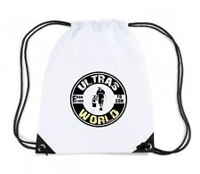 Zaino Zainetto Budget Gymsac  TUM0117 ULTRAS WORLD FROM FATHER TO SON