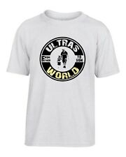 T-shirt Bambino TUM0117 ULTRAS WORLD FROM FATHER TO SON