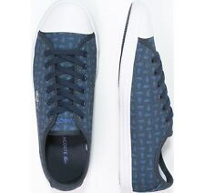 LACOSTE DONNA ZIANE SNEAKER 116 2 SPW NVY TEXTILE 2