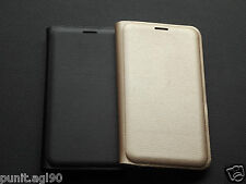 Flip Cover Case Hard Back For Gionee Pioneer P5L (2016)
