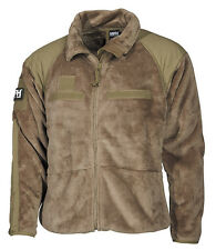Blouson Polaire GEN III Cold Weather Coyote Sable