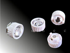 5 x Linse / Optik mit 5° / 15° / 45° / 60° / 90° für 1W / 3W / 5W High Power Led