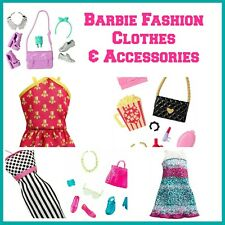 Barbie Fashion Pack Accessory Pack Buy 1 Get 1 25% Off! (Add 2 to Cart)
