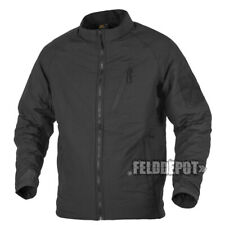 Helikon Tex Wolfhound schwarz Light Insulated - Climashield® Apex 67g - Black