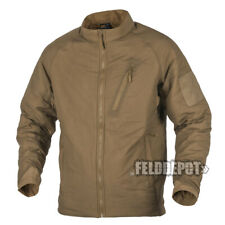 Helikon Tex Wolfhound Coyote Light Insulated - Climashield® Apex 67g