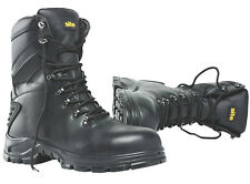 a18ed7273a6 Site Shale Hi Top Safety Trainer Boots Black0 results. You may also like