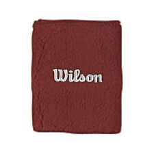 Wilson Double Wristband - 2 pack