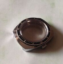 Vintage Diver Watch Case  - Suits Various ETA Calibre and more  -  New Old Stock
