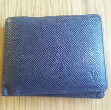 Genuine Louis Vuitton Leather Wallet for men, Louis Vuitton Collection Vintage