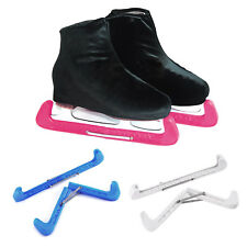 1 Paire Protege-lames Patin a Glace Patinage protecteur blade for Hocky Reglable