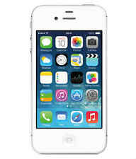 Apple  iPhone 4s - 32 GB - White - Smartphone imported (Factory Unlocked)