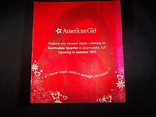 American Girl Catalog Follow Your Inner Star July 2015