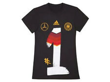 Mercedes-Benz Fussball WM T-Shirt Damen, Gr. M-L, Homecoming 2014