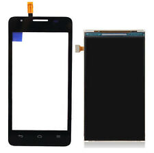 Nuovo Digitizer touch screen+LCD Display Glass Per Huawei Ascend G510 G520 U8951