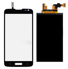 Nuovo Digitizer touch screen+LCD Display Per LG Optimus L90 D405N D415