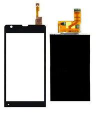 Nuovo Digitizer touch screen+LCD Display Per Sony Xperia SP M35 M35H C5302 C5303