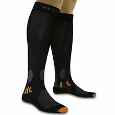 X-Socks Man Mountain Biking Energizer Smart Compression Socken Fahrradsocken