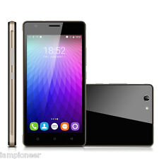 "4G Lte 5.0"" OUKITEL Telefoni Android 6.0 Quad Core Cellulare 2SIM Smartphone GPS"