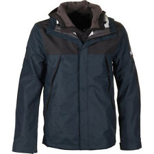 North Face 1990 Mountain Triclimate Mens Jacket - Urban Navy Light Heather