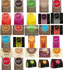 Douwe Egberts Senseo Coffee Pods / Pads - 30  Flavours To Choose From
