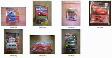 Voitures Cars Mattel Disney - Pixar