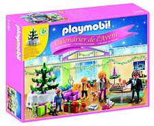 Playmobil 5496 Advent Calendar Christmas Room with Tree