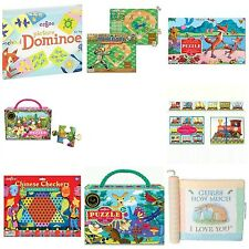 Buy 1 Get 1 25% off (Add 2 to Cart) Eeboo Kids Puzzles, Games, Books & More!
