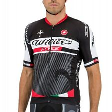 Maglia ciclismo Castelli WILIER team MTB Force