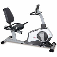 Sport Fitness e palestra Cyclette Recumbent BRX R 90 HRC Toorx