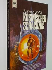 Kosmischer Schachzug : Science fiction. Heyne 3453304934 VAN VOGT, ALFRED ELTON: