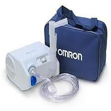Omron NE- C25 Nebulizer - ReLaunched in New Packing