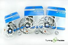 Shimano SM-RT64 Centerlok Disco Freno 160/180/203 mm
