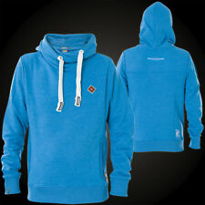 Goodness Industries Hoody Rocky Blau