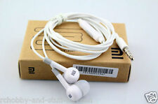 MI Xiaomi In Ear headphones With Remote And MIC 3.5mm jack High quality