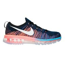 Men's Nike Flyknit Air Max Running Shoes Multicolor Many Sizes #791 Brand N