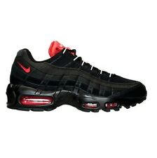 Men's Nike Air Max 95 Essential Running Shoes Black Many Sizes #788