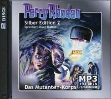Perry Rhodan Silberedition 2