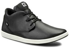 CAT / CATERPILLAR BLACK PARKDALE CASUAL SHOES P715306