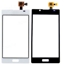 Vitre Ecran Tactile/Touch Screen Glass Pour LG Optimus L7 P700 P705