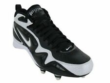New Nike Woodshed D Football detachable Cleats 349034-011 Shoes